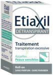 Acheter Etiaxil Aisselles Détranspirant peau sensibles Roll-on/15ml à AIX-EN-PROVENCE