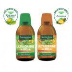 Acheter Ultradraine Bio Solution buvable Ananas Fl/500ml à AIX-EN-PROVENCE