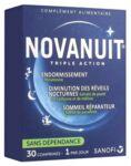 Acheter Novanuit Triple Action B/30 à AIX-EN-PROVENCE