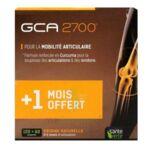 Acheter GCA 2700 Comprimés articulations 3*B/60 à AIX-EN-PROVENCE