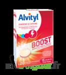 Acheter Alvityl Boost Comprimés B/20 à AIX-EN-PROVENCE