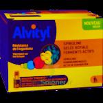 Acheter Alvityl Resist Solution buvable 8 Fioles à AIX-EN-PROVENCE