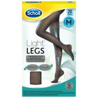 Scholl Light Legs™ Collants 20d Noir Xl à AIX-EN-PROVENCE