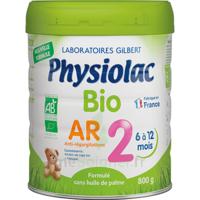Physiolac Bio Ar 2 à AIX-EN-PROVENCE