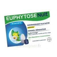 Euphytosenuit Tisane 20 Sachets à AIX-EN-PROVENCE