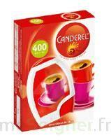 Canderel, Distributeur 400 à AIX-EN-PROVENCE