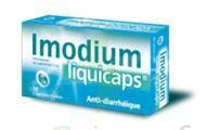 Imodiumliquicaps 2 Mg, Capsule Molle à AIX-EN-PROVENCE