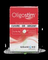 Oligostim Cuivre Or Argent Cpr Subl T/40 à AIX-EN-PROVENCE
