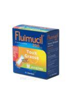 Fluimucil Expectorant Acetylcysteine 200 Mg Adultes Sans Sucre, Granulés Pour Solution Buvable En Sachet édulcorés à L'aspartam Et Au Sorbitol à AIX-EN-PROVENCE