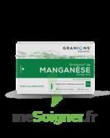 Granions De Manganese 0,1 Mg/2 Ml S Buv En Ampoule 30amp/2ml à AIX-EN-PROVENCE