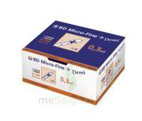 Bd Micro - Fine +, 0,30 Mm X 8 Mm, Bt 100 à AIX-EN-PROVENCE