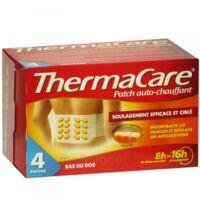 Thermacare, Pack 4 à AIX-EN-PROVENCE