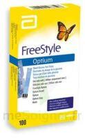 Freestyle Optium électrodes B/100 à AIX-EN-PROVENCE