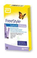 Freestyle Optium Beta-cetones électrodes B/10 à AIX-EN-PROVENCE