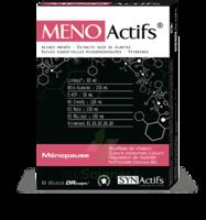 Synactifs Menoactifs Gélules B/60 à AIX-EN-PROVENCE