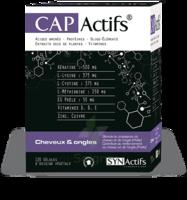 Synactifs Capactifs Gélules B/120 à AIX-EN-PROVENCE