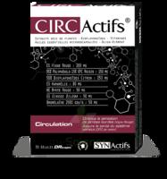 Synactifs Circatifs Gélules B/30 à AIX-EN-PROVENCE