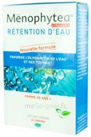 Menophytea Silhouette Retention D'eau 45 Ans +, Bt 30 à AIX-EN-PROVENCE