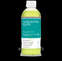 Aragan Aloé Nutra-pulpe Boisson Concentration X 2 Fl/500ml à AIX-EN-PROVENCE