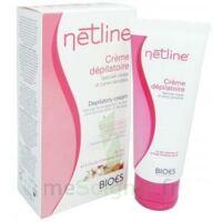 Netline Creme Depilatoire Visage Zones Sensibles, Tube 75 Ml à AIX-EN-PROVENCE