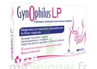 Gynophilus Lp Comprimes Vaginaux, Bt 2 à AIX-EN-PROVENCE