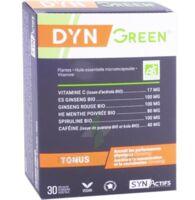 Synactifs Dyngreen Bio Gélules B/30 à AIX-EN-PROVENCE