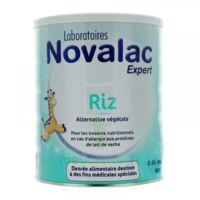 Novalac Expert Riz Lait En Poudre 0-36mois B/800g à AIX-EN-PROVENCE
