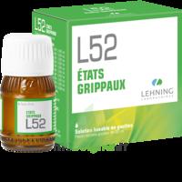 Lehning L52 Solution Buvable En Gouttes Fl/30ml à AIX-EN-PROVENCE