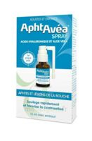 Aphtavea Spray Flacon 15 Ml à AIX-EN-PROVENCE