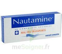 Nautamine, Comprimé Sécable à AIX-EN-PROVENCE