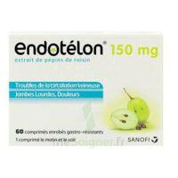 Endotelon 150 Mg, Comprimé Enrobé Gastro-résistant à AIX-EN-PROVENCE