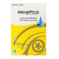 Allergiflash 0,05 %, Collyre En Solution En Récipient Unidose à AIX-EN-PROVENCE