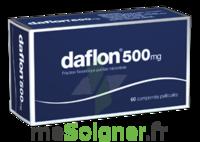 Daflon 500 Mg Comprimés Pelliculés Plq/60 à AIX-EN-PROVENCE