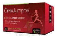 Santé Verte Circulymphe Triple Actions B/60 à AIX-EN-PROVENCE