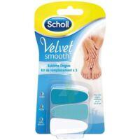 Scholl Velvet Smooth Ongles Sublimes Kit De Remplacement à AIX-EN-PROVENCE