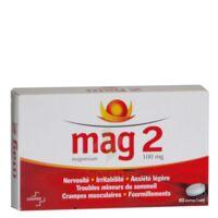 Mag 2 100 Mg, Comprimé  B/120 à AIX-EN-PROVENCE