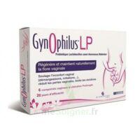 Gynophilus Lp Comprimés Vaginaux B/6 à AIX-EN-PROVENCE