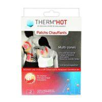 Therm-hot - Patch Chauffant Multi- Zones à AIX-EN-PROVENCE