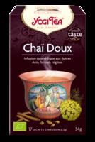 Yogi Tea ChaÏ Doux à AIX-EN-PROVENCE