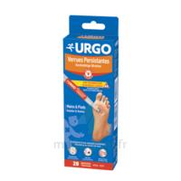 Urgo Verrues S Application Locale Verrues Résistantes Stylo/1,5ml à AIX-EN-PROVENCE