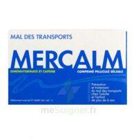 Mercalm, Comprimé Pelliculé Sécable à AIX-EN-PROVENCE