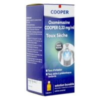 Oxomemazine H3 Sante 0,33 Mg/ml Sans Sucre, Solution Buvable édulcorée à L'acésulfame Potassique à AIX-EN-PROVENCE