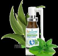 Puressentiel Respiratoire Spray Gorge Respiratoire - 15 Ml à AIX-EN-PROVENCE