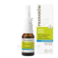 Pranarom Allergoforce Spray Nasal à AIX-EN-PROVENCE