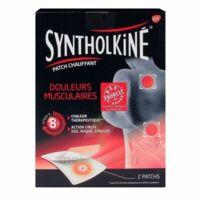 Syntholkine Patch Petit Format, Bt 2 à AIX-EN-PROVENCE