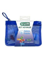Gum Kit Voyage Haleine Fraîche à AIX-EN-PROVENCE