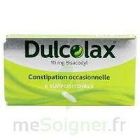 Dulcolax 10 Mg, Suppositoire à AIX-EN-PROVENCE