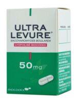 Ultra-levure 50 Mg Gélules Fl/50 à AIX-EN-PROVENCE
