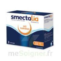 Smectalia 3 G, Poudre Pour Suspension Buvable En Sachet à AIX-EN-PROVENCE