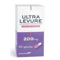 Ultra-levure 200 Mg Gélules Fl/30 à AIX-EN-PROVENCE